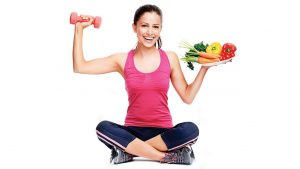 Utilizing Diet And Exercise In Order To Live A Healthier Life