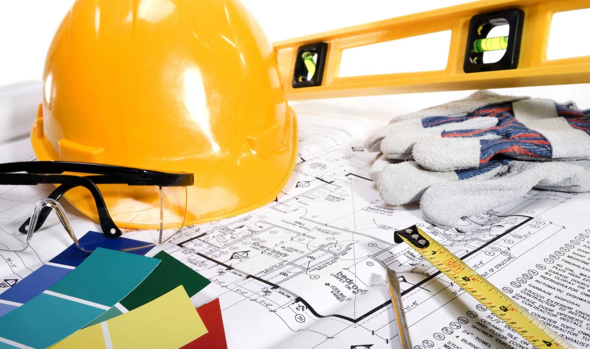 Find a Home Improvement Contractor For Your Job